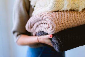 Skincare for winter